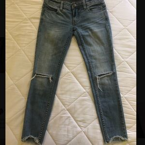 Free People jeans!!!